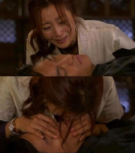 """15 pha """"yêu"""" của Lee Min Ho với bà chị - 3"""