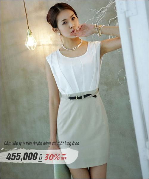 Săn hàng thời trang Korea giảm giá - 1