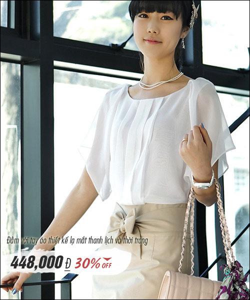 Săn hàng thời trang Korea giảm giá - 2