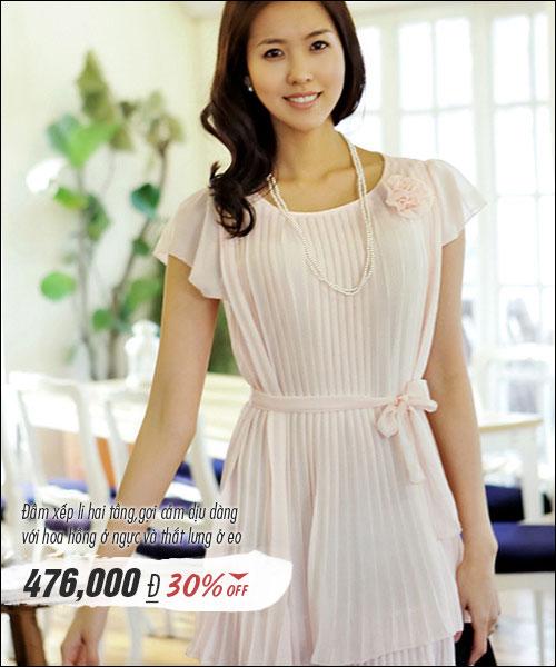 Săn hàng thời trang Korea giảm giá - 4