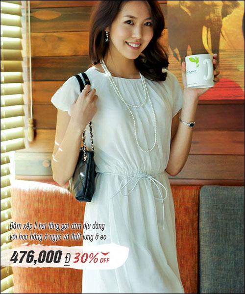 Săn hàng thời trang Korea giảm giá - 5