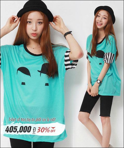 Săn hàng thời trang Korea giảm giá - 7