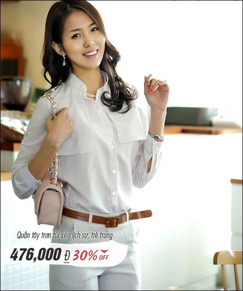 Săn hàng thời trang Korea giảm giá - 6