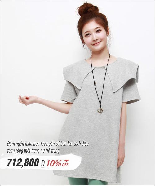 Săn hàng thời trang Korea giảm giá - 10