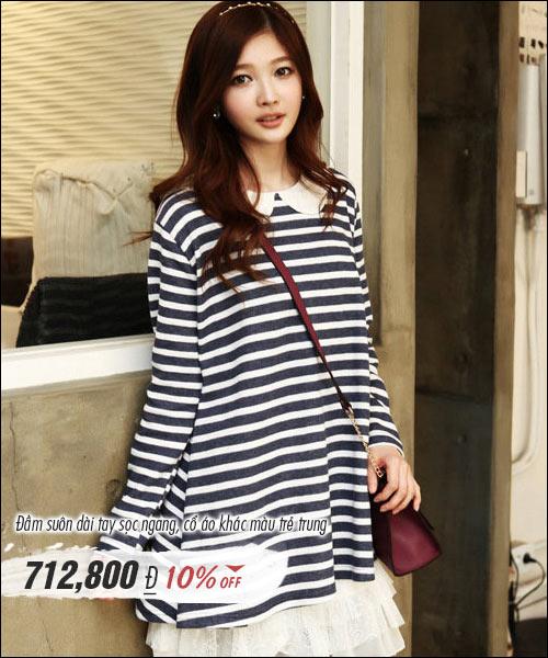 Săn hàng thời trang Korea giảm giá - 11