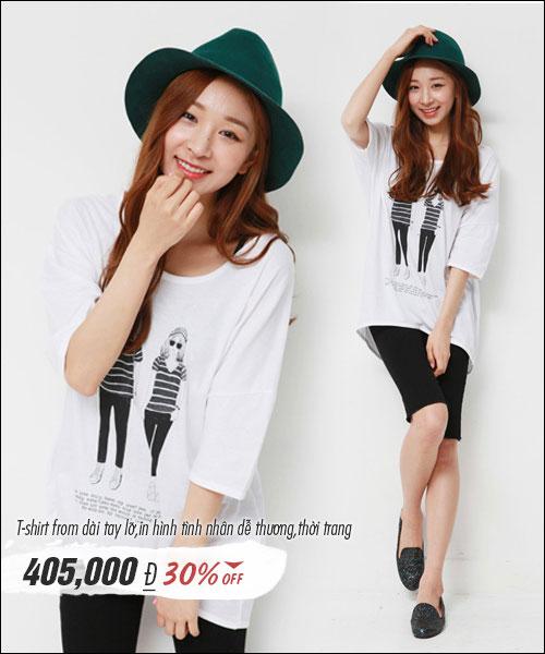 Săn hàng thời trang Korea giảm giá - 8