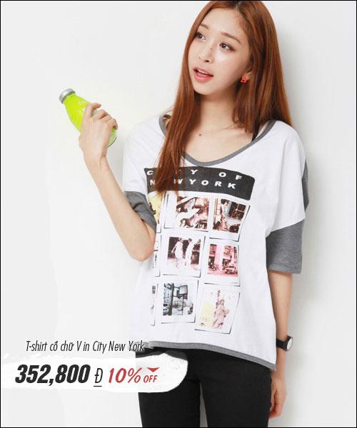 Săn hàng thời trang Korea giảm giá - 9
