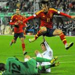 Bóng đá - ĐT Tây Ban Nha chơi bóng kiểu futsal