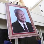 Tin tức trong ngày - Cựu Vương Campuchia Norodom Sihanouk qua đời