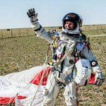 Tin tức trong ngày - Áo: Nhảy dù thành công từ độ cao kỷ lục 39km