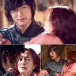 """Phim - 15 pha """"yêu"""" của Lee Min Ho với bà chị"""