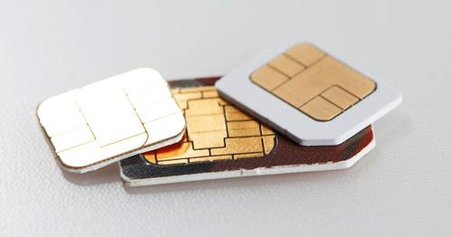 Nano-SIM lên kệ giá 15.000 - 25.000 đồng - 1