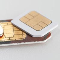 Nano-SIM lên kệ giá 15.000 - 25.000 đồng