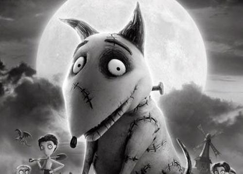 Chó ma: Phim hoạt hình kinh dị tuyệt vời - 1