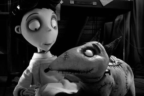 Chó ma: Phim hoạt hình kinh dị tuyệt vời - 2
