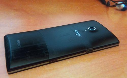 Sony Nexus X  con cưng  của Google và Sony