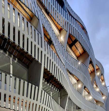 12 kiến trúc tạo ảo giác như thật - 5