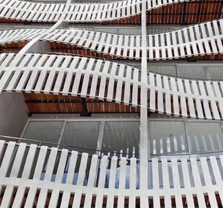 12 kiến trúc tạo ảo giác như thật - 3