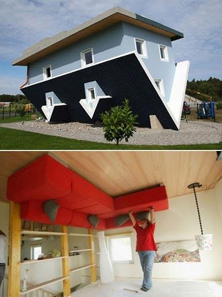 12 kiến trúc tạo ảo giác như thật - 10