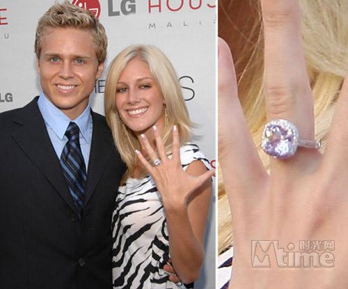 Lóa mắt với nhẫn cưới của sao - 20
