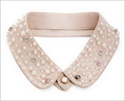 Mẫu cổ áo nào cho mùa Thu - Đông 2012? - 8