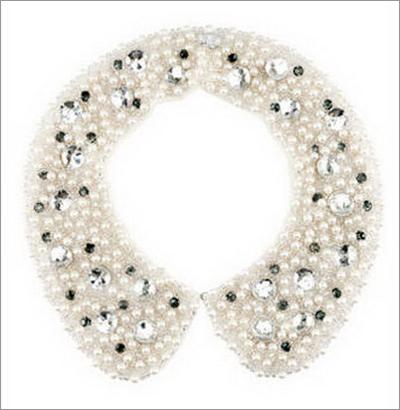 Mẫu cổ áo nào cho mùa Thu - Đông 2012? - 10