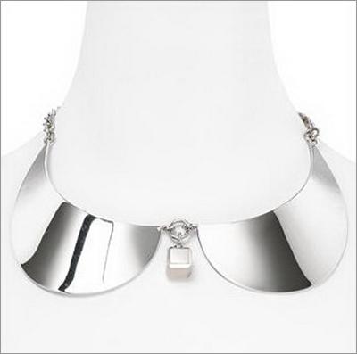 Mẫu cổ áo nào cho mùa Thu - Đông 2012? - 11