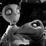 Phim - Chó ma: Phim hoạt hình kinh dị tuyệt vời