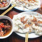 Ẩm thực - Ngon lạ bánh cuốn Tam Đảo