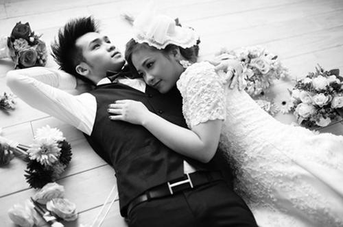 Sao mai Hà Anh cầu hôn bạn gái công khai - 6