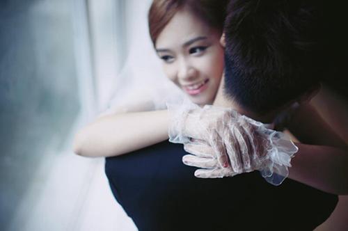 Sao mai Hà Anh cầu hôn bạn gái công khai - 10