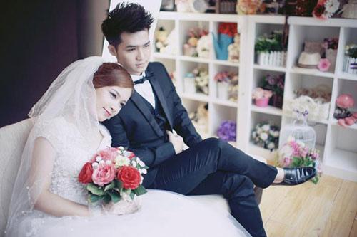 Sao mai Hà Anh cầu hôn bạn gái công khai - 12