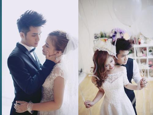 Sao mai Hà Anh cầu hôn bạn gái công khai - 8