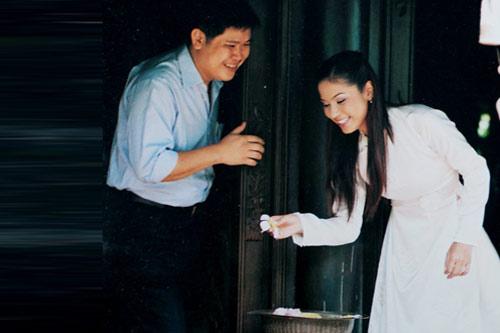Một thời yêu của Việt Trinh, Phước Sang - 1