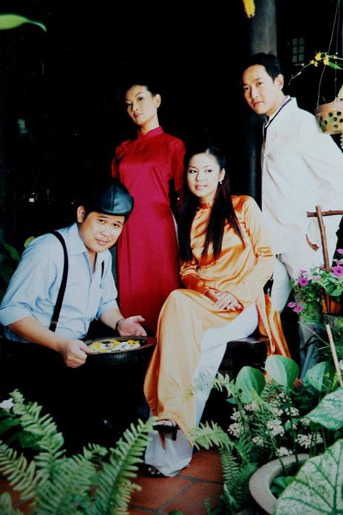Một thời yêu của Việt Trinh, Phước Sang - 10