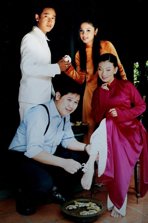 Một thời yêu của Việt Trinh, Phước Sang - 11