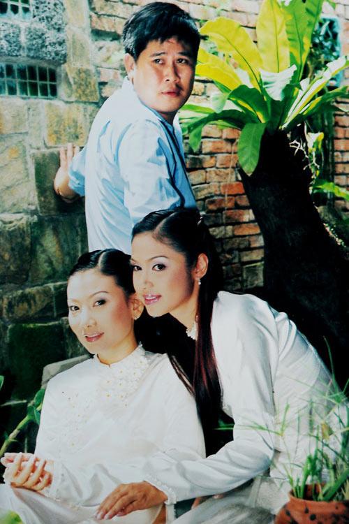 Một thời yêu của Việt Trinh, Phước Sang - 13