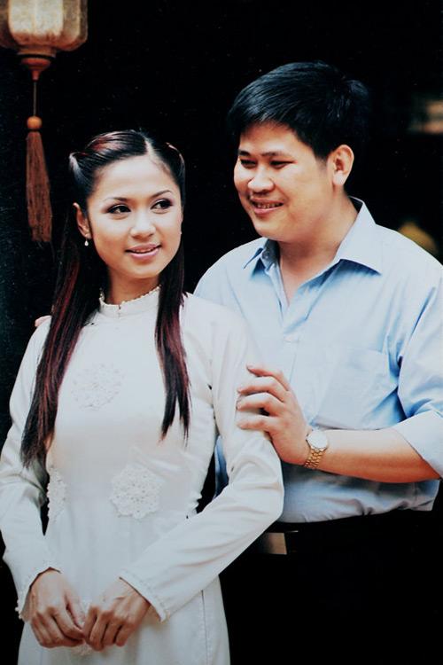 Một thời yêu của Việt Trinh, Phước Sang - 4