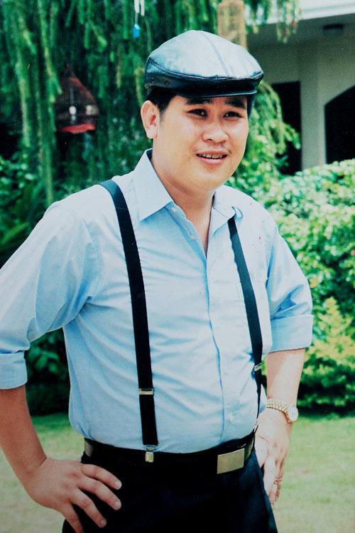 Một thời yêu của Việt Trinh, Phước Sang - 6