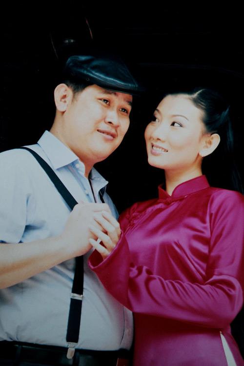 Một thời yêu của Việt Trinh, Phước Sang - 8