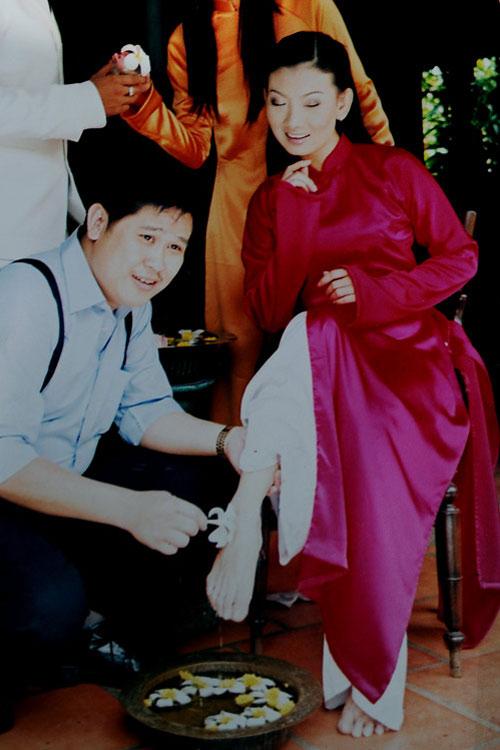 Một thời yêu của Việt Trinh, Phước Sang - 9