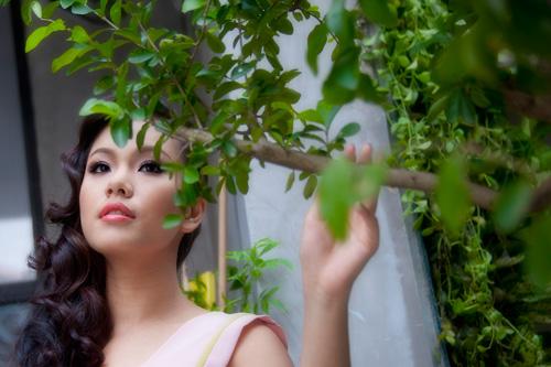 Phương Vy khắc khoải trong Single mới - 5