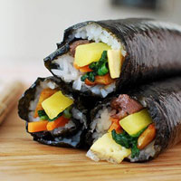 4 món ăn đường phố tiêu biểu xứ Hàn