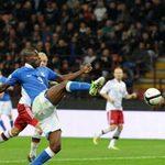 World Cup 2014 - Italia - Đan Mạch: Vượt qua khó khăn