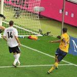 World Cup 2014 - Đức - Thụy Điển: Kịch bản không tưởng