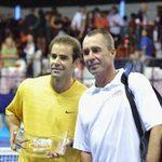 Thể thao - Sampras và Lendl lại có dịp đọ sức