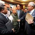 Tin tức trong ngày - Malaysia sản xuất áo giáp chống đạn từ xơ dừa
