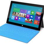 Microsoft Surface có giá 10,3 triệu đồng