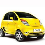 """Ô tô - Xe máy - Tata Nano """"lên đời"""" đến Mỹ"""