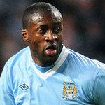 Bóng đá - Yaya Toure đã chán Man City?